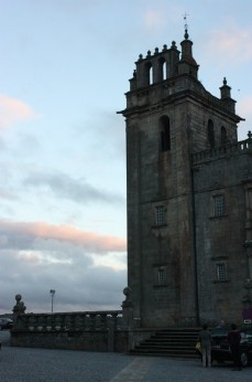 Sé, catedral, de Miranda do Douro. LeleSorribas2013