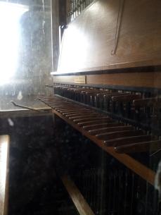 Carrillón de concierto en la Torre de los Clérigos. LeleSorribas2014