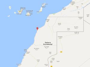 Cabo Bojador, cabo de la costa atlántica norteafricana, situado en la costa norte del Sáhara Occidental.